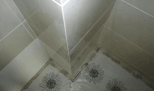 瓷砖铺贴,阳角处到底怎么处理才能经久耐用插图(2)