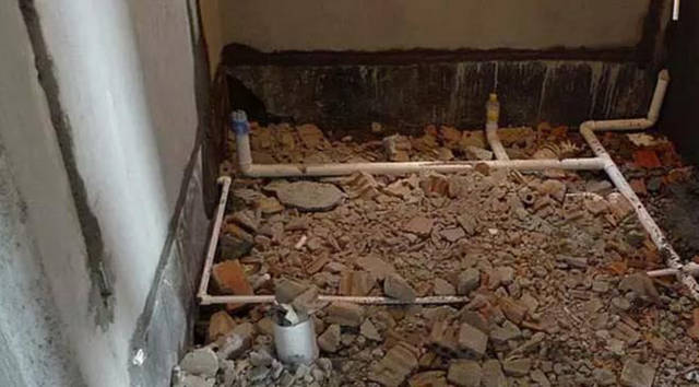 卫生间沉箱回填,是架空好还是回填陶粒好?回填宝是什么?插图2