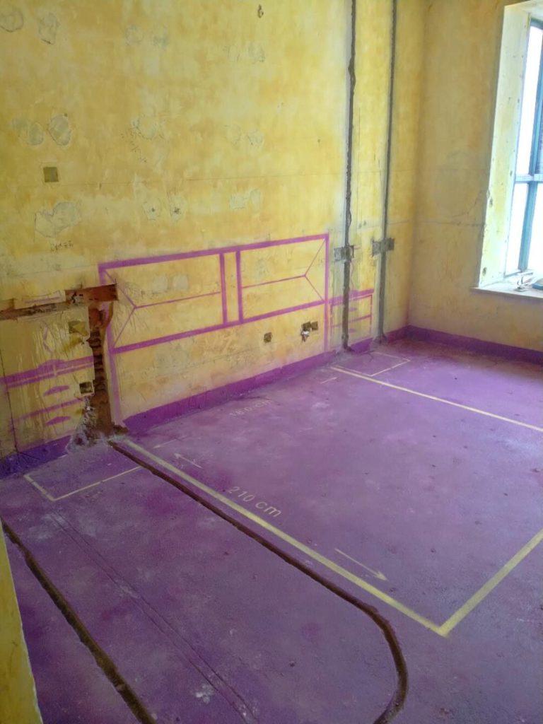 墙固、地固是什么?墙固、地固的作用及使用方法